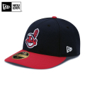 【メーカー取次】 NEW ERA ニューエラ LP 59FIFTY MLB On-Field クリーブランド・インディアンズ ホーム 11449300 キャップ