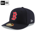 【メーカー取次】 NEW ERA ニューエラ LP 59FIFTY MLB On-Field ボストン・レッドソックス ゲーム 11449302 キャップ