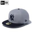 【メーカー取次】 NEW ERA ニューエラ 59FIFTY MLB On-Field Diamond Era ニューヨーク・ヤンキース オルタネイト 11453055 キャップ