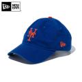 ☆ただいま20%割引中☆【メーカー取次】NEW ERA ニューエラ 9TWENTY Cloth Strap MLB ニューヨーク メッツ ライトロイヤル 11596336 キャップ