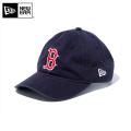 ☆ただいま20%割引中☆【メーカー取次】NEW ERA ニューエラ 9TWENTY Cloth Strap MLB ボストン レッドソックス ネイビー 11596339 キャップ