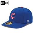 ☆まとめ割☆【メーカー取次】 NEW ERA ニューエラ LP 59FIFTY On-Field シカゴ・カブス 11676929 キャップ 帽子