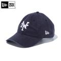 【メーカー取次】NEW ERA ニューエラ 9THIRTY Cloth Strap ニグロリーグ ニューヨーク キューバンズ ネイビー 11781546 キャップ 帽子