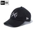 【メーカー取次】NEW ERA ニューエラ 9THIRTY Cloth Strap ニグロリーグ キューバン エックスジャイアンツ ブラック 11781585 キャップ 帽子