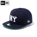 ☆ただいま15%割引中☆【メーカー取次】 NEW ERA ニューエラ 59FIFTY Negro Leagues ニグロリーグ ニューヨーク・ブラックヤンキース 11781688 キャップ 帽子