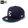 ☆只今10%割引中☆【メーカー取次】 NEW ERA ニューエラ 59FIFTY Negro Leagues ニグロリーグ ニューアーク・イーグルス 11781689 キャップ 帽子