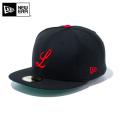 ☆ただいま15%割引中☆【メーカー取次】 NEW ERA ニューエラ 59FIFTY Negro Leagues ニグロリーグ ルイスビル・ブラックキャップス 11781693 キャップ 帽子