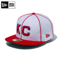 ☆只今10%割引中☆【メーカー取次】 NEW ERA ニューエラ 59FIFTY Negro Leagues ニグロリーグ カンザスシティ・モナークス 11781697 キャップ 帽子