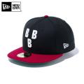 ☆只今10%割引中☆【メーカー取次】 NEW ERA ニューエラ 59FIFTY Negro Leagues ニグロリーグ バーミンガム・ブラックバロンズ 11781720 キャップ 帽子