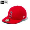 NEW ERA ニューエラ LP 59FIFTY MLB On-Field ロサンゼルス・エンゼルス ゲーム 11901027 キャップ