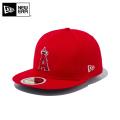 ☆20%OFF割引中☆【メーカー取次】NEW ERA ニューエラ Kid's キッズ用 59FIFTY MLB On-Field ロサンゼルス エンゼルス レッド 11901040 キャップ 帽子