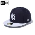 ☆ただいま20%割引中☆【メーカー取次】 NEW ERA ニューエラ 59FIFTY MLB On-Field バッティングプラクティス Hex Tech ニューヨーク・ヤンキース 11904396 キャップ 帽子