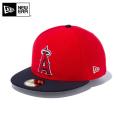 ☆ただいま20%割引中☆【メーカー取次】 NEW ERA ニューエラ 59FIFTY MLB On-Field バッティングプラクティス Hex Tech ロサンゼルス・エンゼルス 11904414 キャップ 帽子