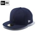 ☆ただいま15%割引中☆【メーカー取次】 NEW ERA ニューエラ Basic 59FIFTY ベーシック フラッグロゴ ネイビーXホワイトロゴ 11914554 キャップ 帽子
