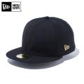 ☆ただいま15%割引中☆【メーカー取次】 NEW ERA ニューエラ Basic 59FIFTY ベーシック フラッグロゴ ブラックXゴールドロゴ 11914559 キャップ 帽子