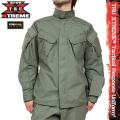 【キャンペーン対象外】TRU-SPEC トゥルースペック TRU XTREME Tactical Response Uniform ジャケット Olive Drab