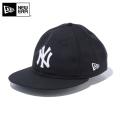 ☆ただいま15%割引中☆【メーカー取次】 NEW ERA ニューエラ MLB Retro Crown 9FIFTY ニューヨーク・ヤンキース ブラック 12018891 キャップ
