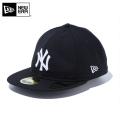 ☆ただいま15%割引中☆【メーカー取次】 NEW ERA ニューエラ MLB Retro Crown 59FIFTY ニューヨーク・ヤンキース ブラック 12018897 キャップ