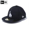 ☆ただいま15%割引中☆【メーカー取次】 NEW ERA ニューエラ MLB Retro Crown 59FIFTY ロサンゼルス・ドジャース ブラック 12018899 キャップ