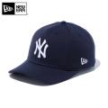 NEW ERA ニューエラ 9FIFTY Stretch Snap ニューヨーク・ヤンキース ネイビーXホワイトロゴ 12018937 キャップ