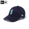 【メーカー取次】NEW ERA ニューエラ Youth ジュニア用 9FORTY Basic MLB シアトル マリナーズ ネイビー 12018969 キャップ