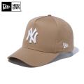 【メーカー取次】NEW ERA ニューエラ 9FORTY D-Frame ニューヨーク・ヤンキース カーキXホワイトロゴ 12018974 キャップ