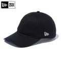 【メーカー取次】NEW ERA ニューエラ 9THIRTY Cloth Strap ベーシック ブラック 12018998 キャップ 帽子