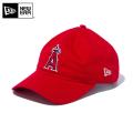 ☆ただいま20%割引中☆【メーカー取次】NEW ERA ニューエラ 9TWENTY Cloth Strap MLB ロサンゼルス エンゼルス スカーレット 12018999 キャップ