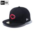 ☆ただいま15%割引中☆【メーカー取次】 NEW ERA ニューエラ 59FIFTY NPB 広島東洋カープ ブラック 12019019 キャップ 帽子