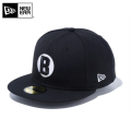 ☆只今10%割引中☆【メーカー取次】 NEW ERA ニューエラ 59FIFTY Negro Leagues ニグロリーグ ボルティモア・ブラックソックス 12019025 キャップ 帽子