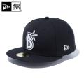 ☆ただいま15%割引中☆【メーカー取次】 NEW ERA ニューエラ 59FIFTY NPB 横浜DeNAベイスターズ ブラック ホワイトロゴ 12026762 キャップ 帽子