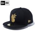 ☆ただいま15%割引中☆【メーカー取次】 NEW ERA ニューエラ 59FIFTY NPB 横浜DeNAベイスターズ ブラック ゴールドロゴ 12026763 キャップ 帽子