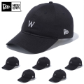 【メーカー取次】NEW ERA ニューエラ 9THIRTY Cloth Strap アルファベットシリーズ キャップ 帽子