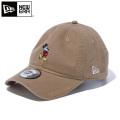【即日出荷対応】NEW ERA ニューエラ 12109044 9THIRTY クロスストラップキャップ ディズニー ミッキーマウス カーキ【Sx】 帽子