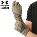 ☆15%OFFセール☆UNDER ARMOUR TACTICAL アンダーアーマー タクティカル  DUTY グローブ COYOTE BROWN