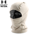 ☆15%OFFセール☆UNDER ARMOUR TACTICAL アンダーアーマー タクティカル  COLDGEAR INFRARED TACTICAL バラクラバ DESERT SAND