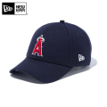 【メーカー取次】 NEW ERA ニューエラ 9FORTY ロサンゼルス・エンゼルス ネイビー 12489720 キャップ【Sx】 MLB