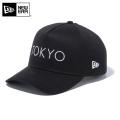 【メーカー取次】 NEW ERA ニューエラ 9FORTY D-Frame TOKYO ブラック 12492853 キャップ【Sx】