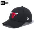 【メーカー取次】 NEW ERA ニューエラ 9FORTY シカゴ・ブルズ ブラック 12492859 キャップ【Sx】NBA