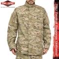 【キャンペーン対象外】TRU-SPEC トゥルースペック Tactical Response Uniform ジャケット All Terrain Tiger Strip【1262】