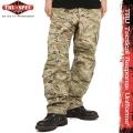 【キャンペーン対象外】TRU-SPEC トゥルースペック Tactical Response Uniform パンツ All Terrain Tiger Strip【1263】