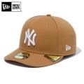 ★ただいま10%OFF割引★【メーカー取次】 NEW ERA ニューエラ MLB Pre-Curved 59FIFTY ニューヨーク・ヤンキース ウィート 12746947 キャップ 【キャンペーン対象外】【T】