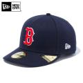 ★ただいま10%OFF割引★【メーカー取次】 NEW ERA ニューエラ MLB Pre-Curved 59FIFTY ボストン・レッドソックス ネイビー 12746952 キャップ 【キャンペーン対象外】【T】