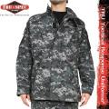 【キャンペーン対象外】TRU-SPEC トゥルースペック 米軍Tactical Response Uniform ジャケット Urban Digital【1294】