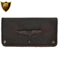 ☆15%OFFセール☆HTC EURO  Art MC LILLEY EAGLE WALLET