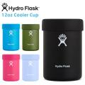 【ポイント2倍】HydroFlask ハイドロフラスク 5089051 12oz クーラーカップ 保温ボトル【Sx】