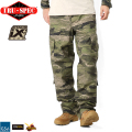 【キャンペーン対象外】TRU-SPEC トゥルースペック Tactical Response Uniform パンツ A-TACS iX【1341】