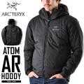 【9月下旬頃入荷】【正規取扱店】ARC'TERYX アークテリクス Atom AR Hoody インサレーションウェア 【14648】