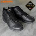 【即日出荷対応】CRISPI クリスピー 1530099 SPY-MID UNI-BLACK GTX ブーツ GORE-TEX【キャンペーン対象外】
