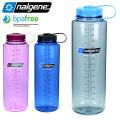 NALGENE ナルゲン 広口 1.5L TRITAN プラスチックボトル 水筒 MADE IN USA【Sx】